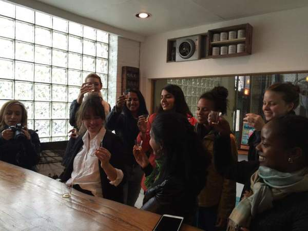 Walking Tour with Tastings